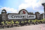 Crescent Lakes