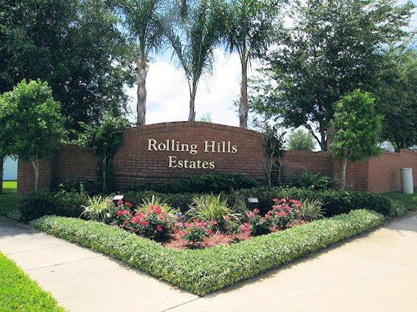 Rolling Hills Estate @ Formosa Gardens